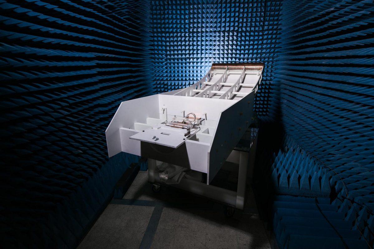 Metamaterial Chamber 2