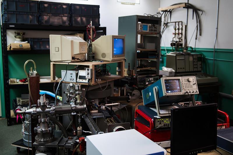 Research Lab Toronto Dan 1