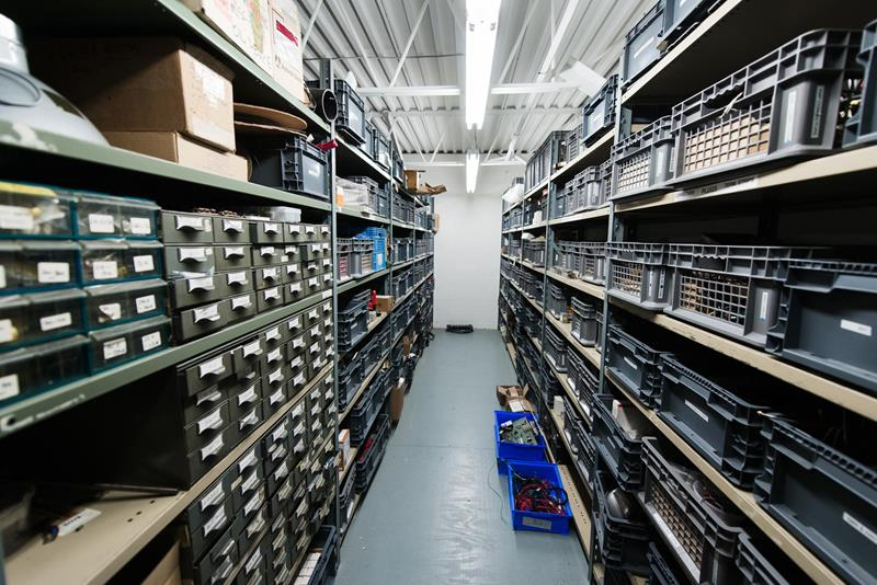 Research Lab Toronto Mezz 2