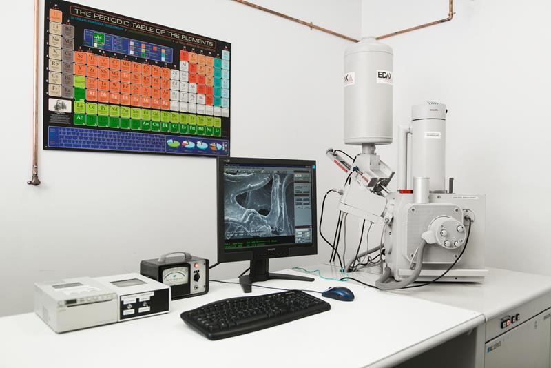 Research Lab Toronto SEM 1